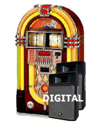 Jukebox DIGITAL PRINCESS