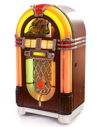 Jukebox OMT
